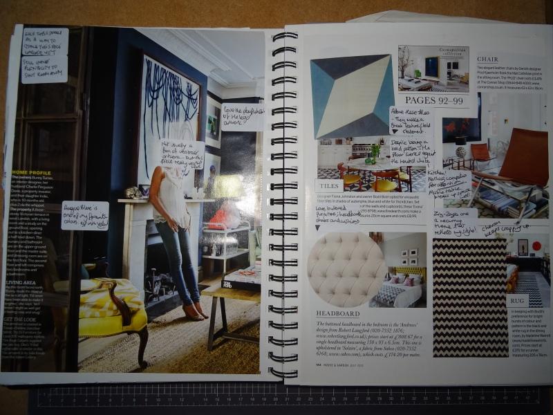 Interior design journals for Interior journal