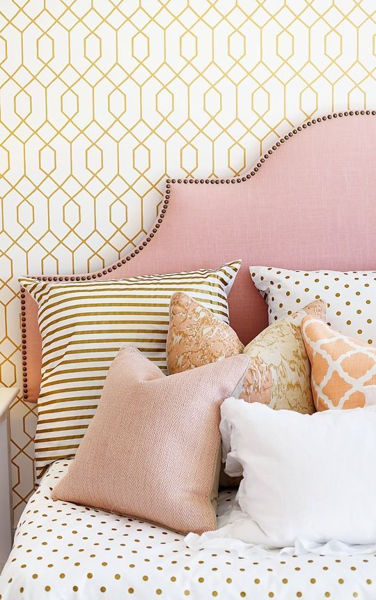 pattern on pattern