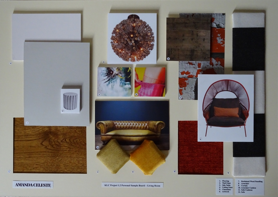 Project 2.1 Sample Board (Student No.60840) 2